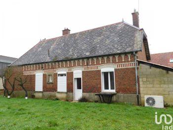 maison à Conchy-les-Pots (60)