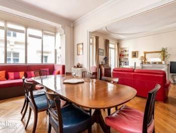 Appartement 5 pièces 131 m2