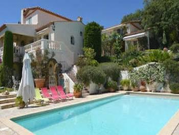 Villa 11 pièces 340 m2