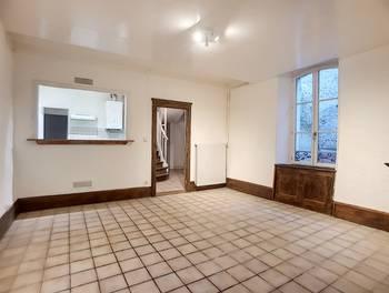 Maison 5 pièces 98,89 m2