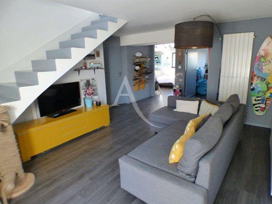 Vente maison 6 pièces 158 m2