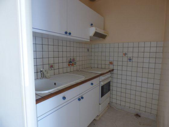 Vente appartement 2 pièces 36,23 m2