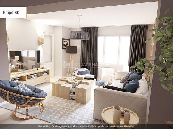 Vente de Maisons à Houdain (62) : Maison à Vendre