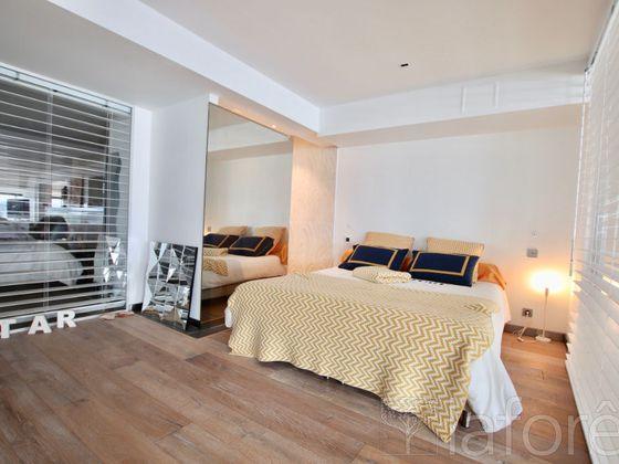 Vente appartement 4 pièces 200 m2
