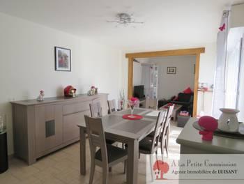 Appartement 5 pièces 108,24 m2