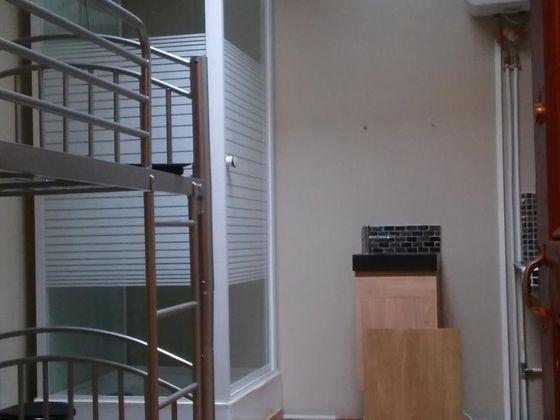 vente Chambre 7,82 m2 Paris 16ème