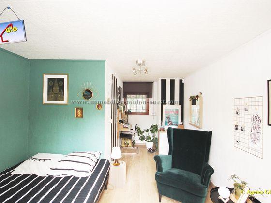 Vente villa 6 pièces 122 m2