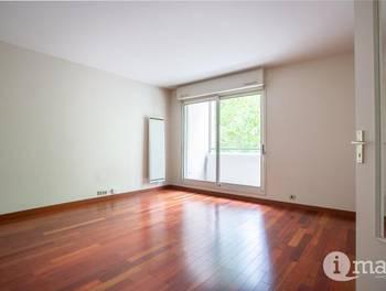 Appartement 2 pièces 52,12 m2