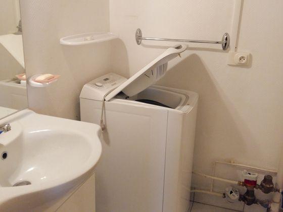 Vente appartement 5 pièces 105 m2