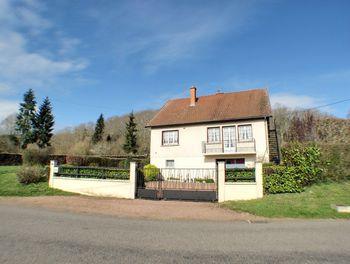 maison à Voudenay (21)