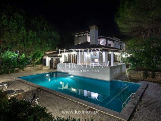 Vente villa 2040 m2