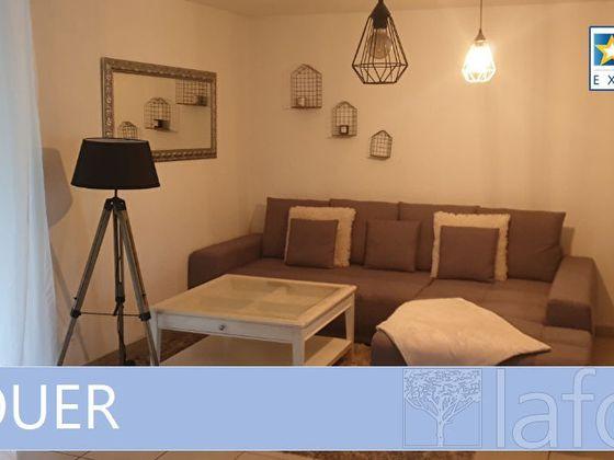 Location appartement 3 pièces 66,04 m2 à Sochaux