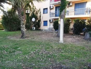 Appartement 2 pièces 49,66 m2