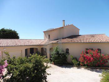 villa à Bédoin (84)