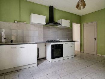 maison à Bogny-sur-Meuse (08)