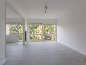 Appartement 4 pièces 69,76 m2