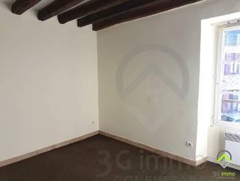 Appartement 3 pièces 39,77 m2