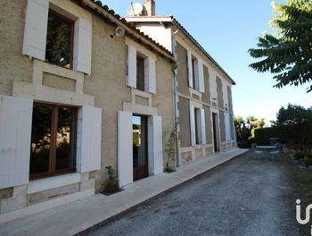 maison à Saint-Méard-de-Gurçon (24)