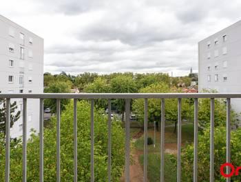Appartement 4 pièces 68,03 m2