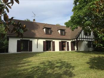 Maison 10 pièces 200 m2