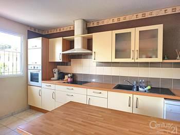 Appartement 3 pièces 65,68 m2