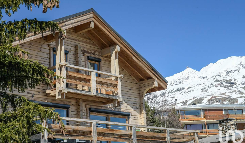 Maison L'alpe d'huez