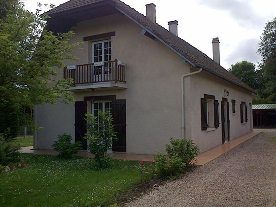 Location maison 6 pièces 175 m2