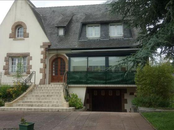 Vente maison 9 pièces 184 m2