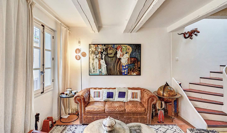 Appartement avec terrasse Marseille 2ème