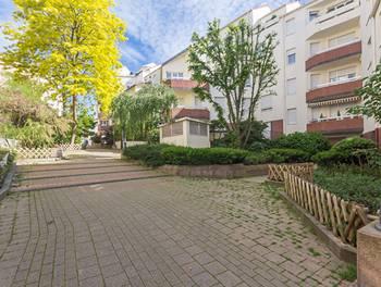 Appartement 4 pièces 87,02 m2