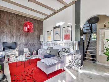 Maison 6 pièces 180,41 m2