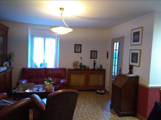 vente Maison 5 pièces 95 m2 Brest