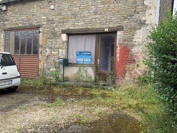 maison à Pressigny (52)