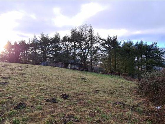 Vente terrain 988 m2