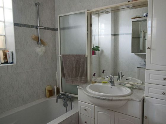Vente maison 230 m2