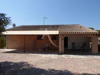 Maison 4 pièces 113,31 m2