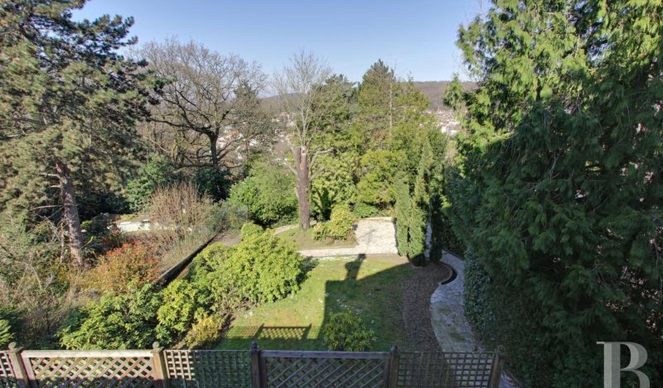 House with terrace Enghien-les-Bains