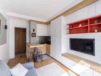 Appartement 2 pièces 23 m2