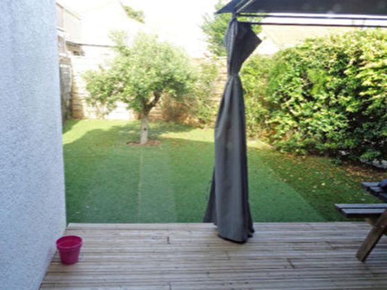 Vente villa 2 pièces 37 m2