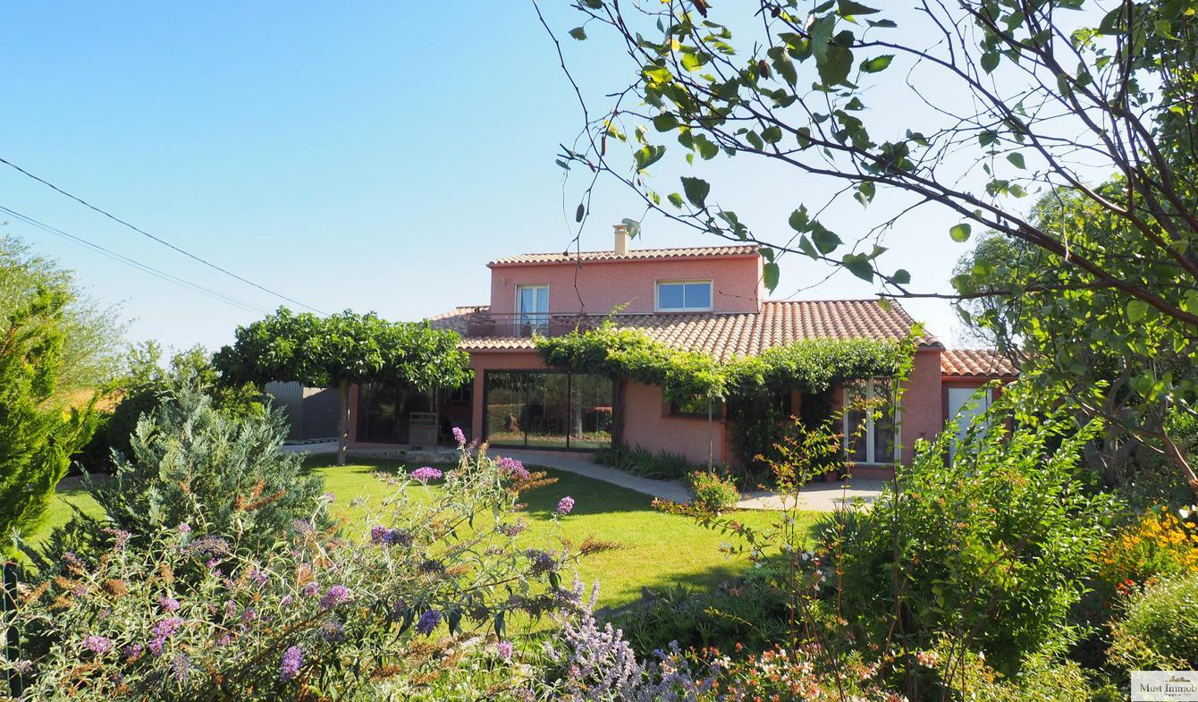 Villa avec terrasse Banyuls-dels-Aspres