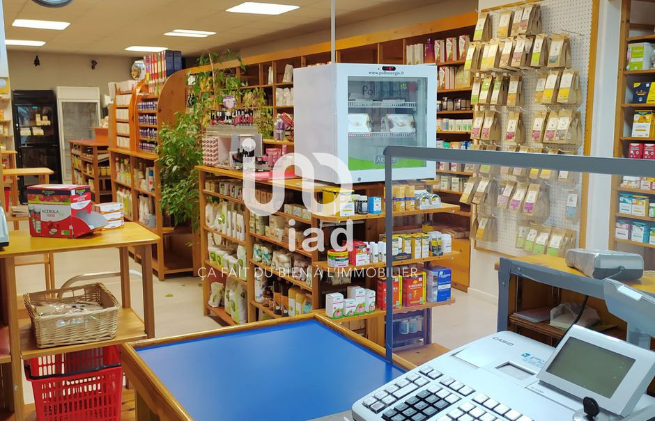 Vente locaux professionnels  100 m² à Abbeville (80100), 59 500 €