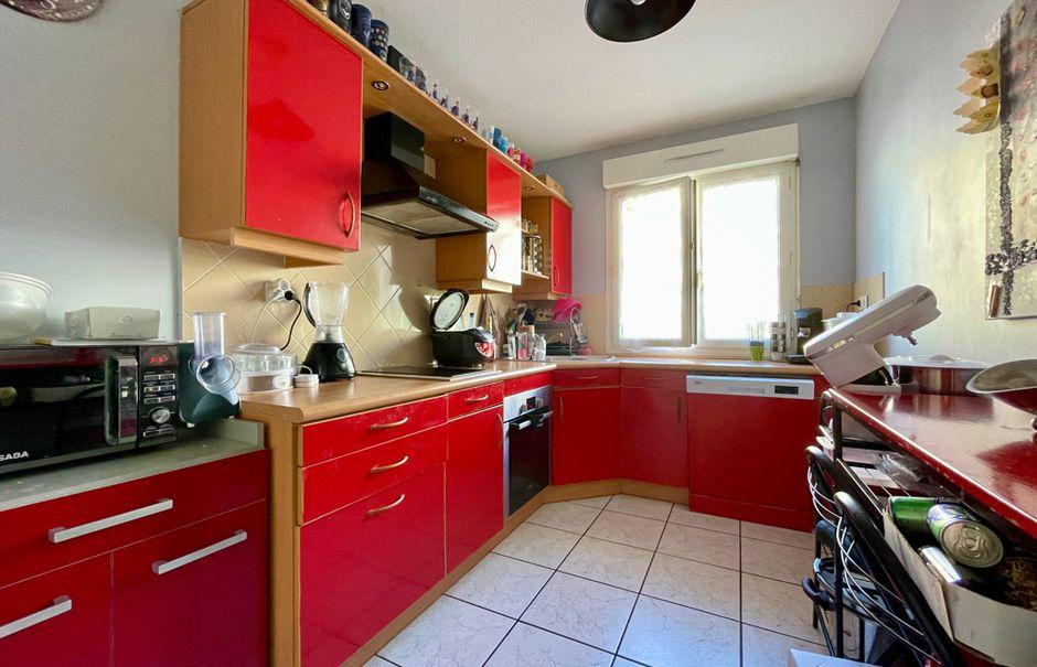 Vente appartement 3 pièces 68.35 m² à Rodez (12000), 155 000 €
