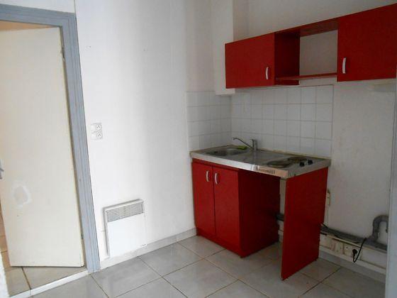 Location appartement 2 pièces 33,37 m2