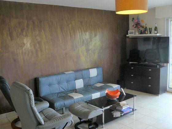 Vente appartement 3 pièces 66,31 m2