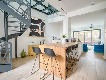 Appartement 5 pièces 200 m2