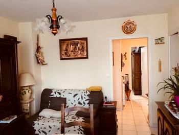 Appartement 2 pièces 26,81 m2