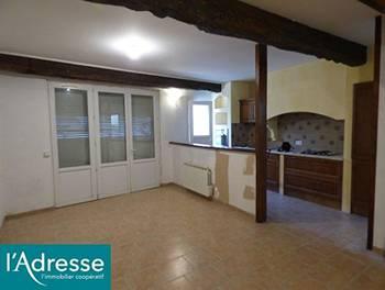 Maison 4 pièces 83,75 m2