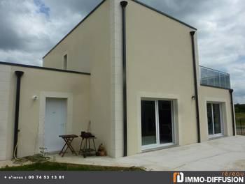 Maison 5 pièces 168 m2
