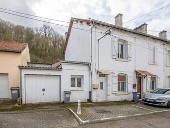 Maison 4 pièces 89,1 m2