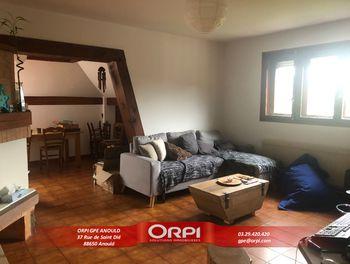 appartement à Granges-sur-Vologne (88)